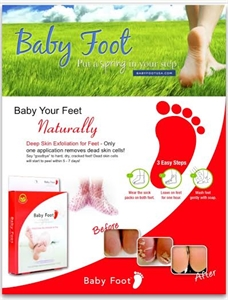 Picture of Baby Foot