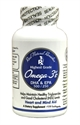 Picture of Highest Grade Omega 3's DHA 500 Mg + EPA 250 Mg